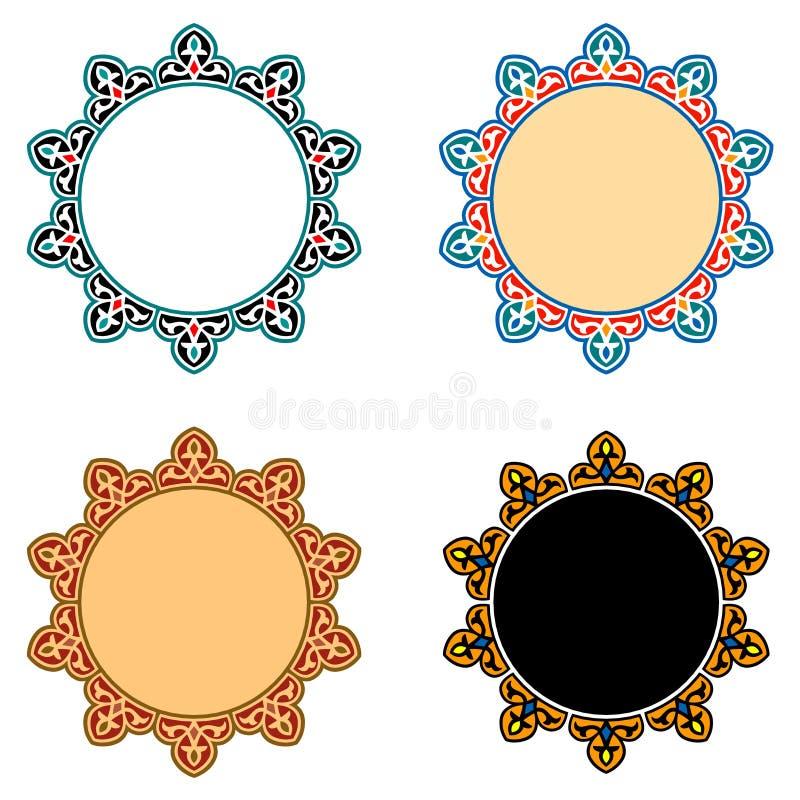 vector islamic star ornaments stock illustration illustration of rh dreamstime com open source vector art software open source vector art program