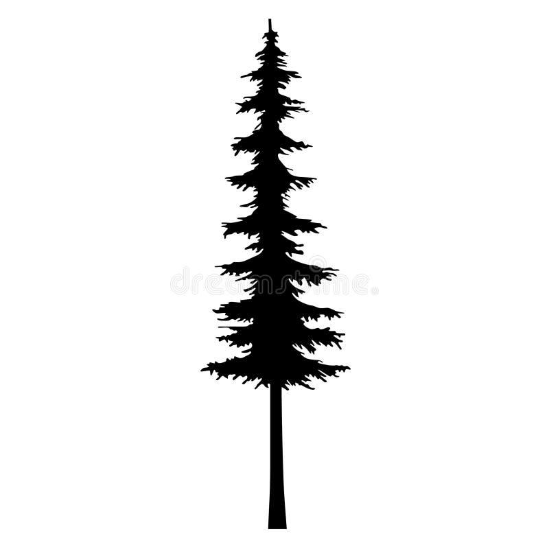 Christmas Tree Tattoo Ideas.Pine Tree Tattoo Stock Illustrations 333 Pine Tree Tattoo