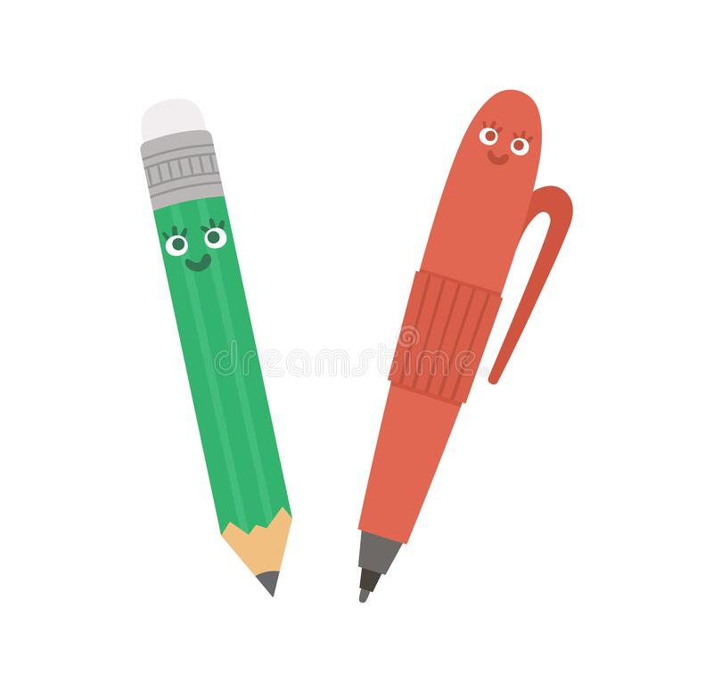 Pen Clipart Stock Illustrations 10 488 Pen Clipart Stock Illustrations Vectors Clipart Dreamstime
