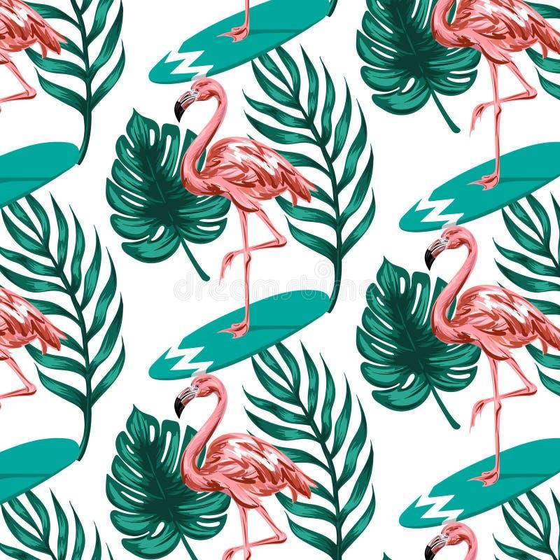 Vector kleurrijk patroon royalty-vrije illustratie