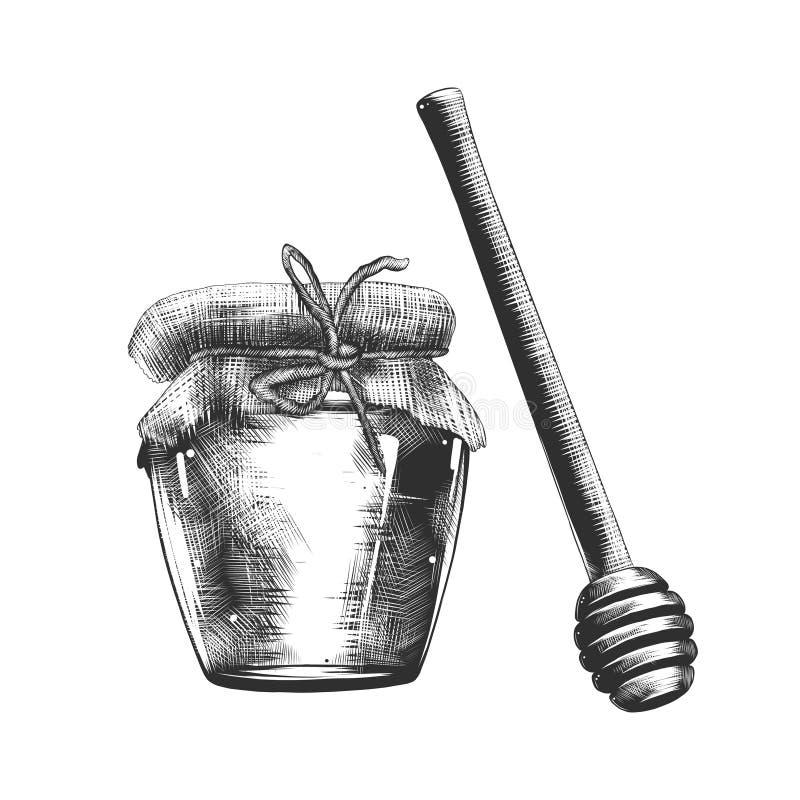 Vector l'illustrazione incisa per i manifesti, decorazione di stile royalty illustrazione gratis