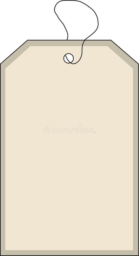 Download Vector La Modifica In Bianco Illustrazione di Stock - Illustrazione di isolato, nota: 3882437
