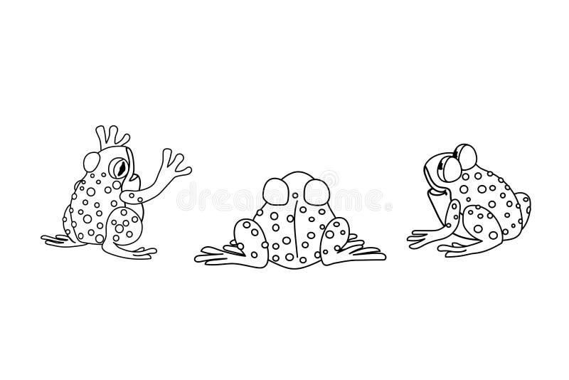 Cartoon Toads Stock Illustrations 162 Cartoon Toads Stock Illustrations Vectors Clipart Dreamstime