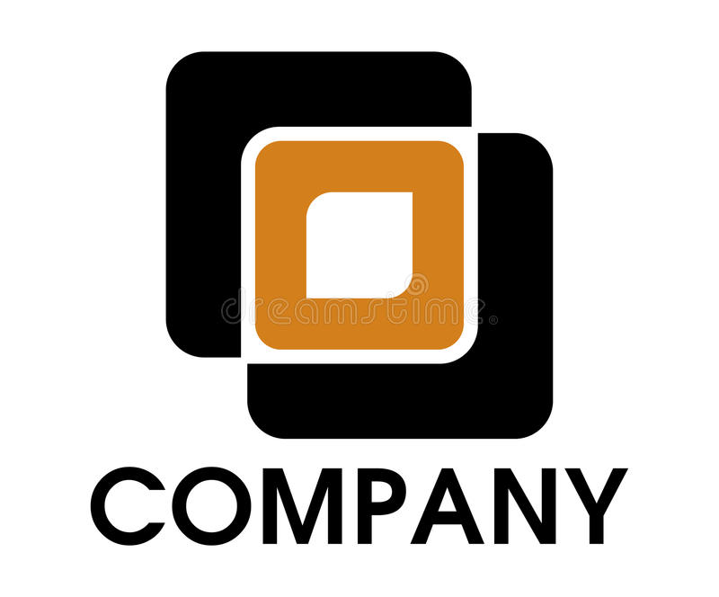 Download Vector logo stock illustration. Image of company, curve - 16257512