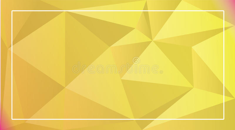 Download Vector Low Poly Abstract Background Stock