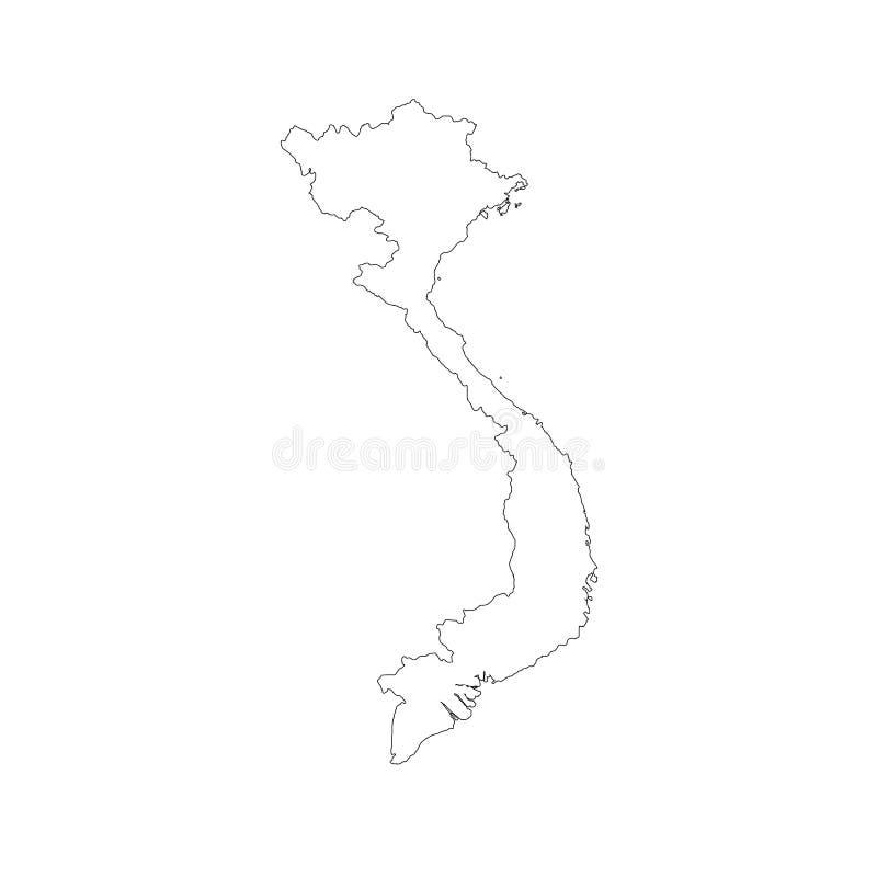 Maps Vietnam Stock Illustrations 126 Maps Vietnam Stock Illustrations Vectors Clipart Dreamstime