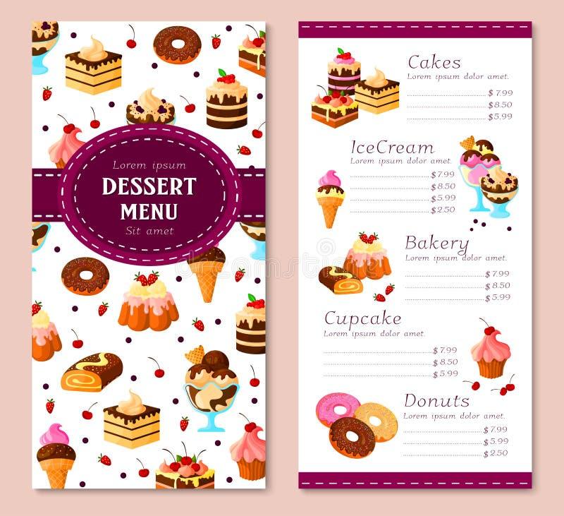 List Of Ice Cream Cakes