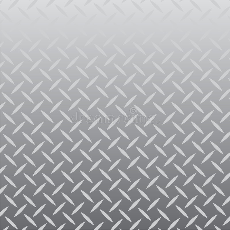 Download Vector metal surface stock vector. Image of grip, iron - 5007622