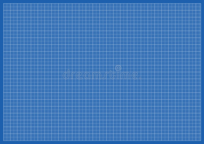 Vector millimeter paper a3 size stock vector image 40414853 for Blueprint paper size