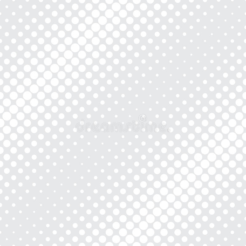 Vector modern abstract geometry pattern. light gray seamless geometric background royalty free illustration