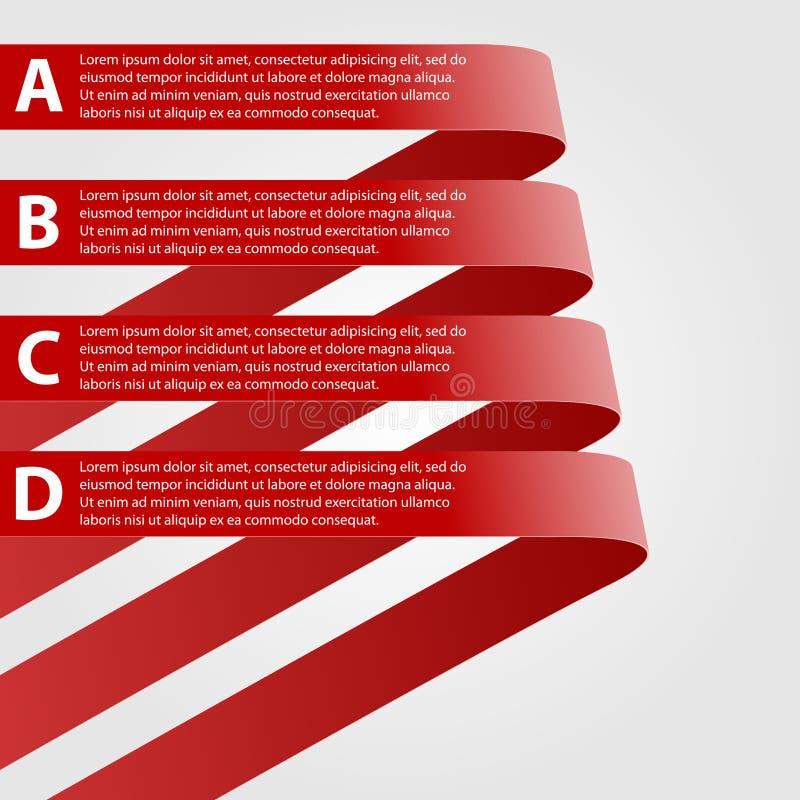 Vector Modern Infographic. Design Elements Stock Vector ...