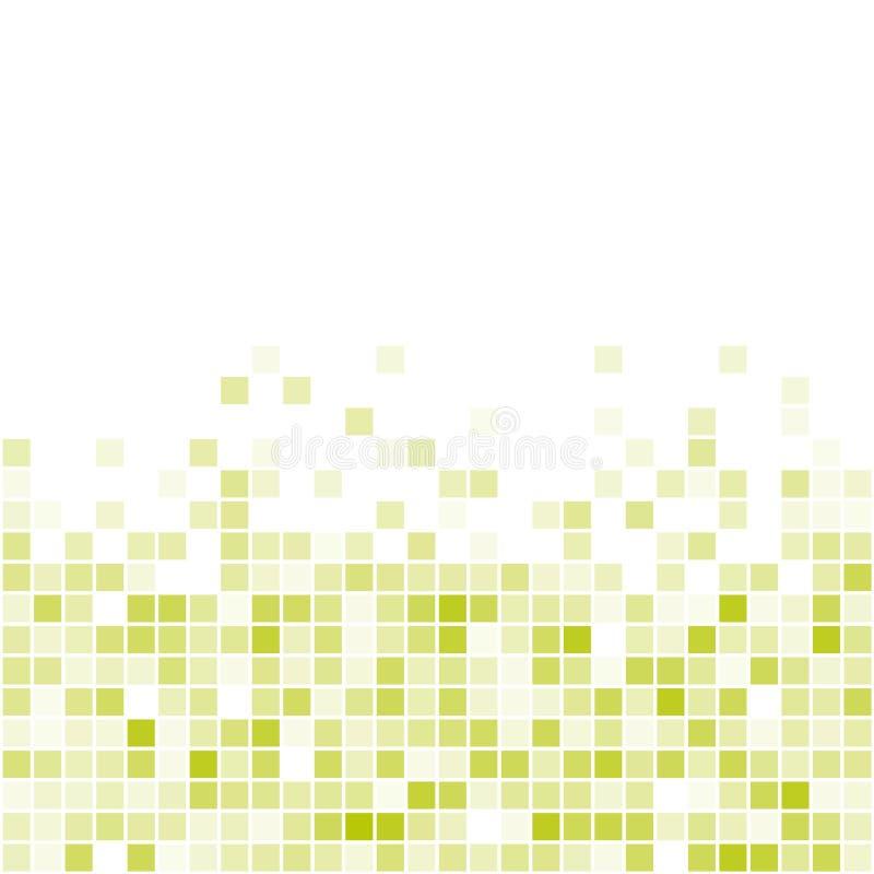 Vector Naadloze Tegels stock illustratie
