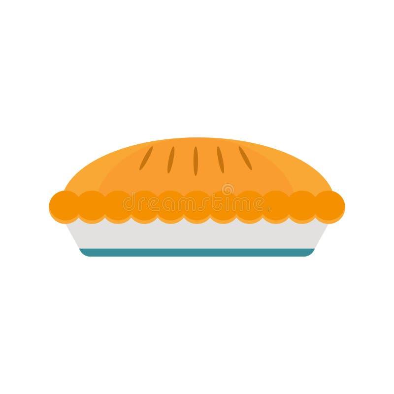 Vector o cereal delicioso isolado produtos cozido do baguette do café da manhã do petisco da grão do centeio do naco do trigo da  ilustração royalty free