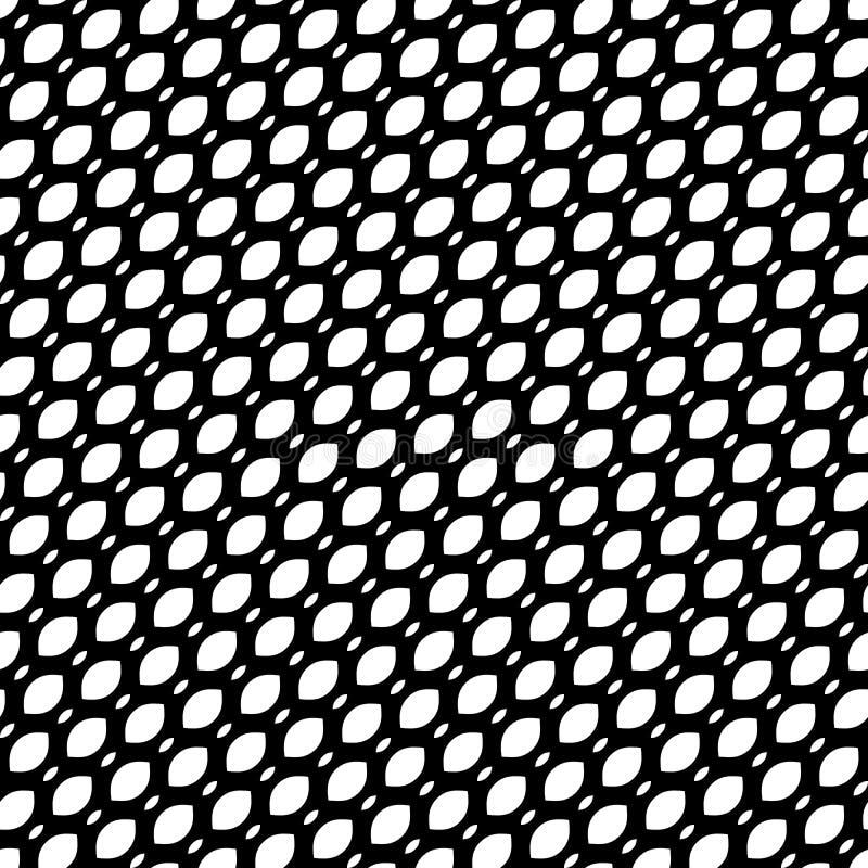 Vector o teste padrão sem emenda, textura diagonal da malha, estrutura, tecido, ilustração royalty free