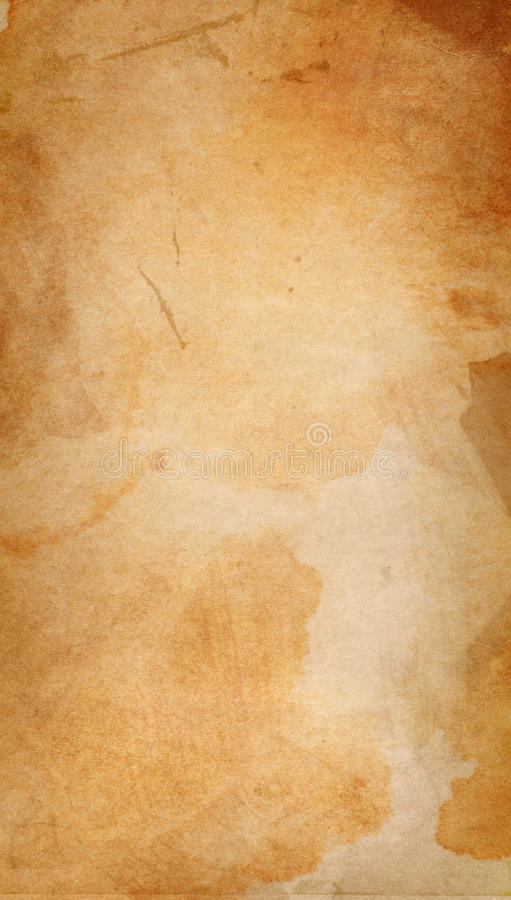 vector old paper subtle grunge stain texture royalty free illustration