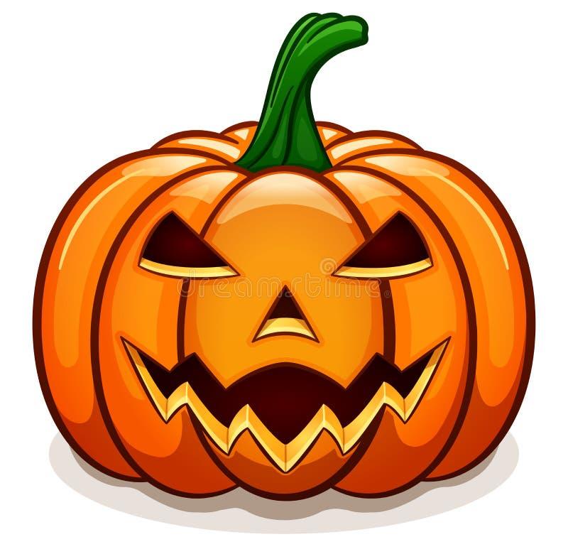 Free Vector Orange Halloween Pumpkin Design Stock Photos - 124828053