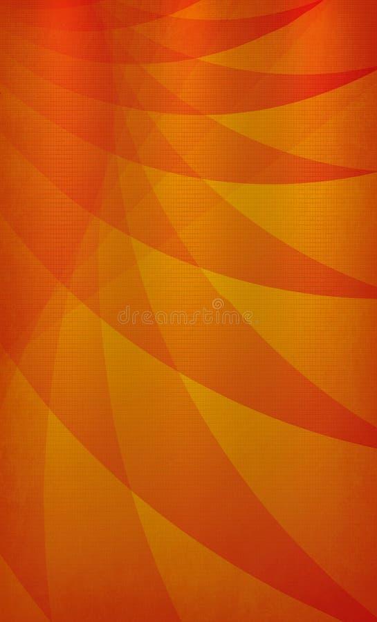 vector orange yellow graphic banner stock photo