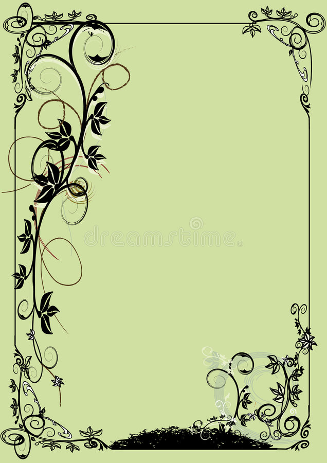 Free Vector Ornament Royalty Free Stock Images - 3011209