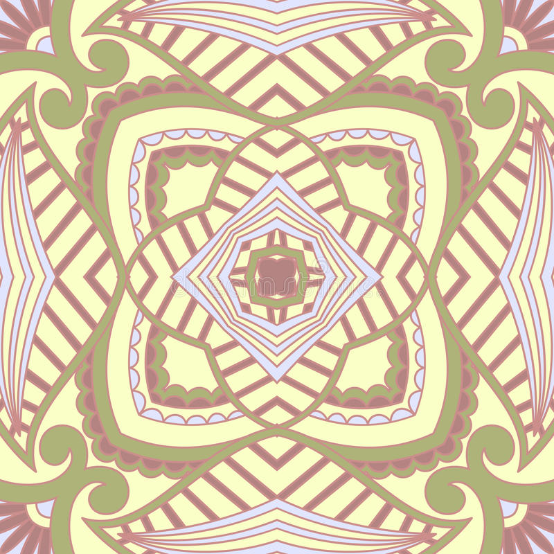 Download Vector Ornamental Background. Stock Vector - Image: 28060212