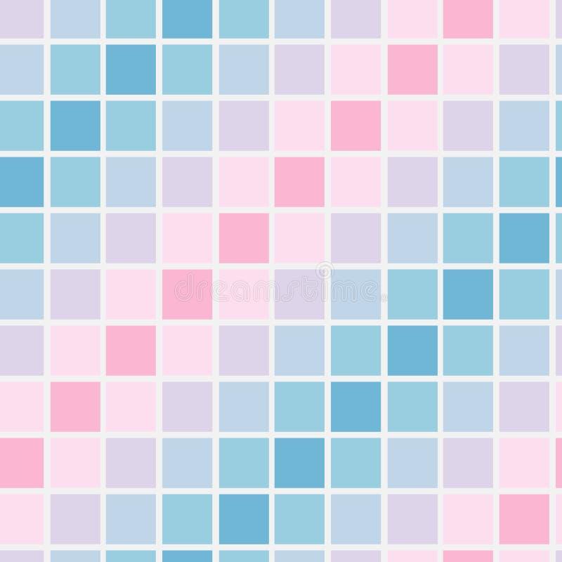 Vector patroon stock illustratie