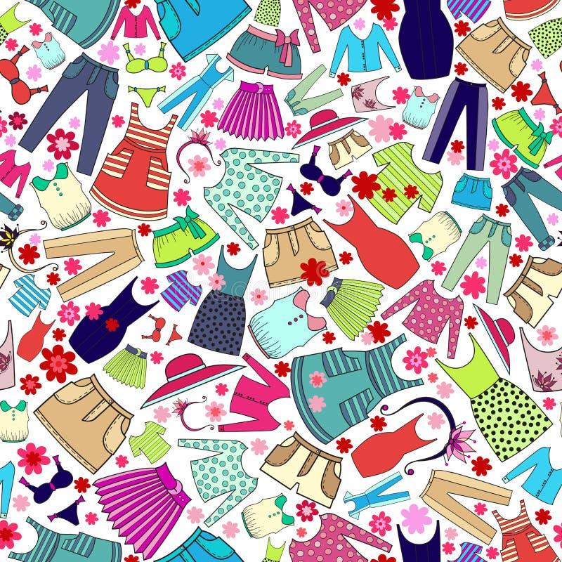 La fashion clothing store 25