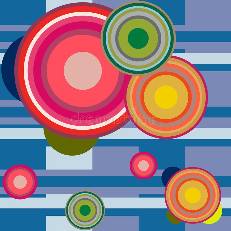 Download Vector pattern stock vector. Image of geometry, backgrounds - 31619278