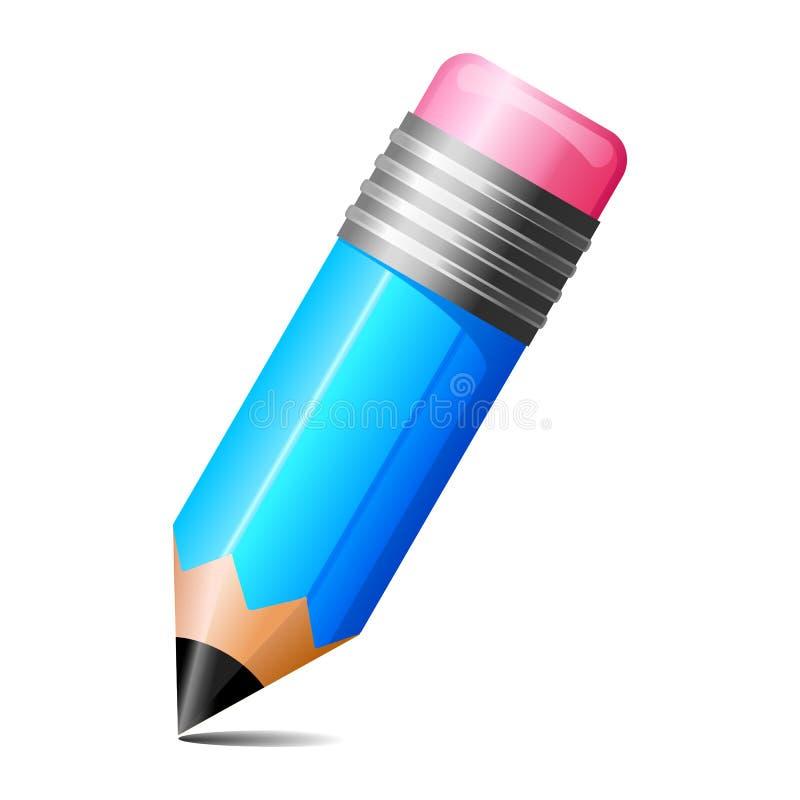 Vector Pencil Stock Photos