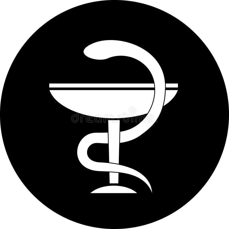 Download Vector pharma symbol stock vector. Image of circle, design - 8702688