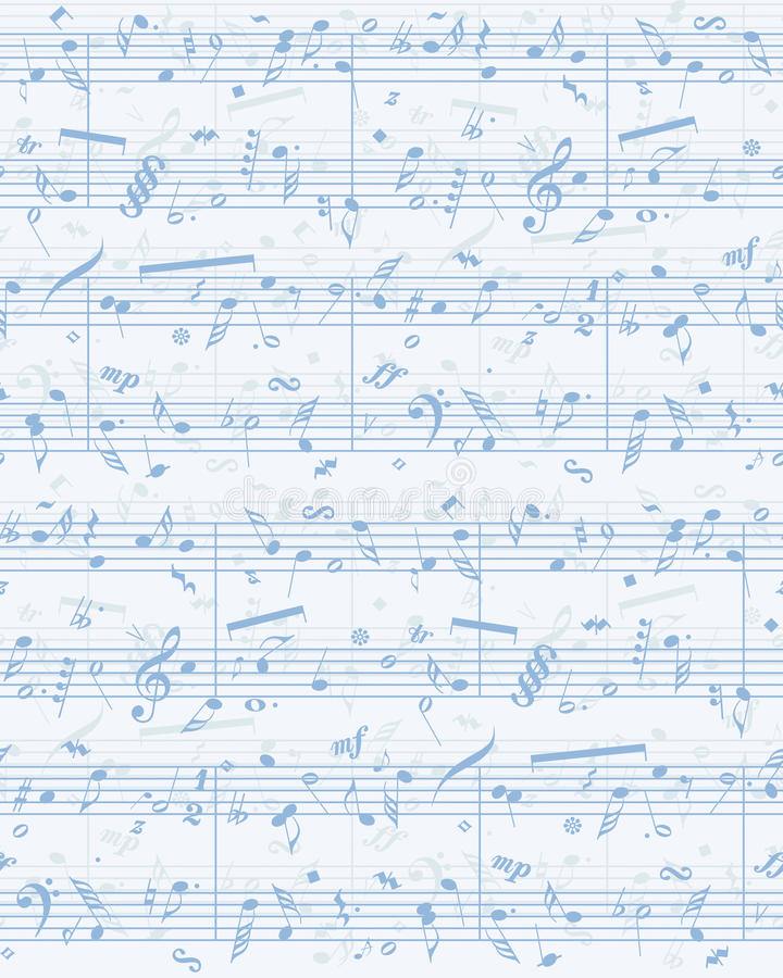 All Music Chords sheet music to print : Vector piano sheet music stock vector. Illustration of note - 89771084