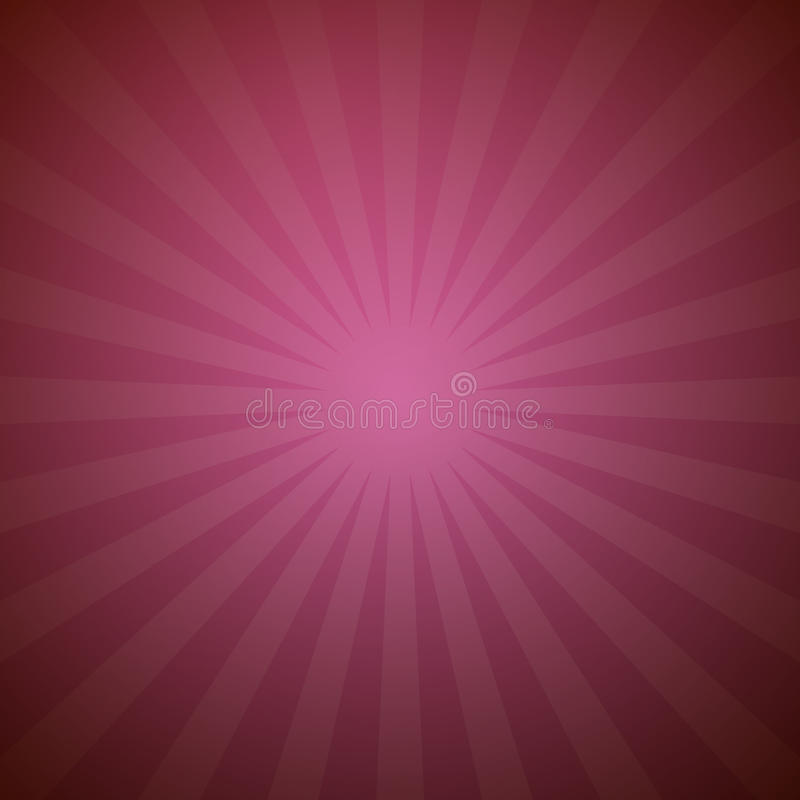 Vector Pink Background. Abstract Retro Vector Pink Background stock illustration