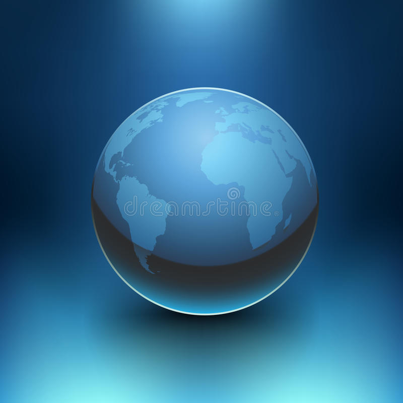 Download Vector Planet Earth stock vector. Image of image, design - 22025590