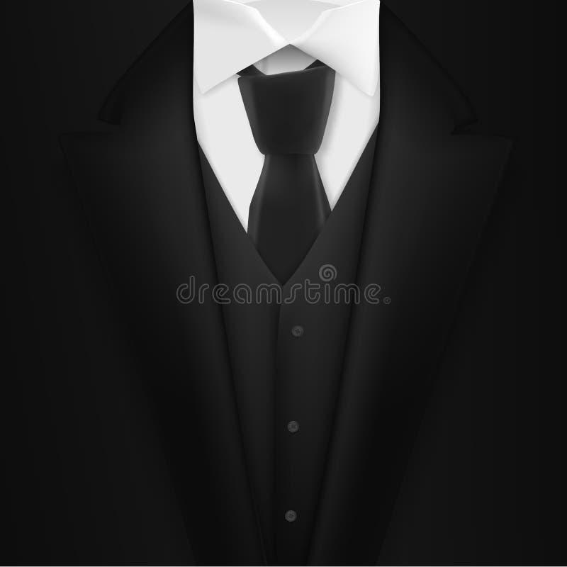 Black Tie Tux Stock Illustrations 213 Black Tie Tux Stock