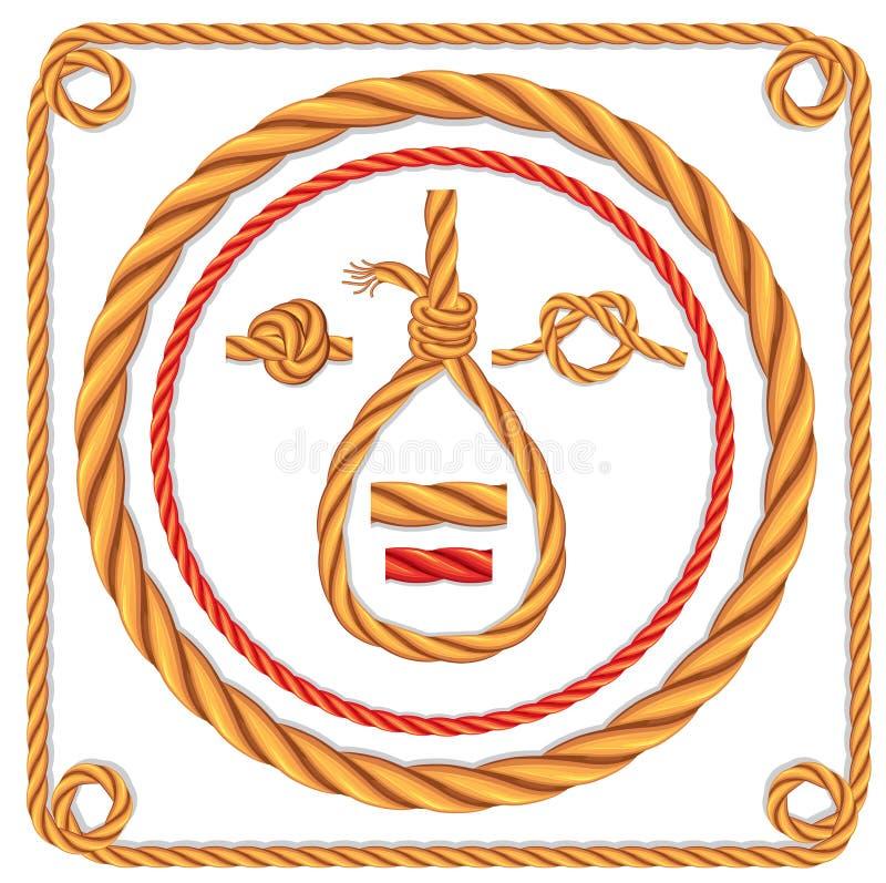 Download Vector rope stock vector. Illustration of spiral, swirl - 20247533