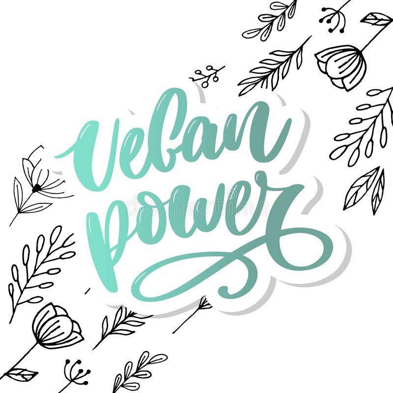 Vector round eco, bio green logo or sign. Raw, healthy food badge, tag for cafe, restaurants, packaging. Hand drawn lettering 100. Vegan. Organic design, leaf stock photos