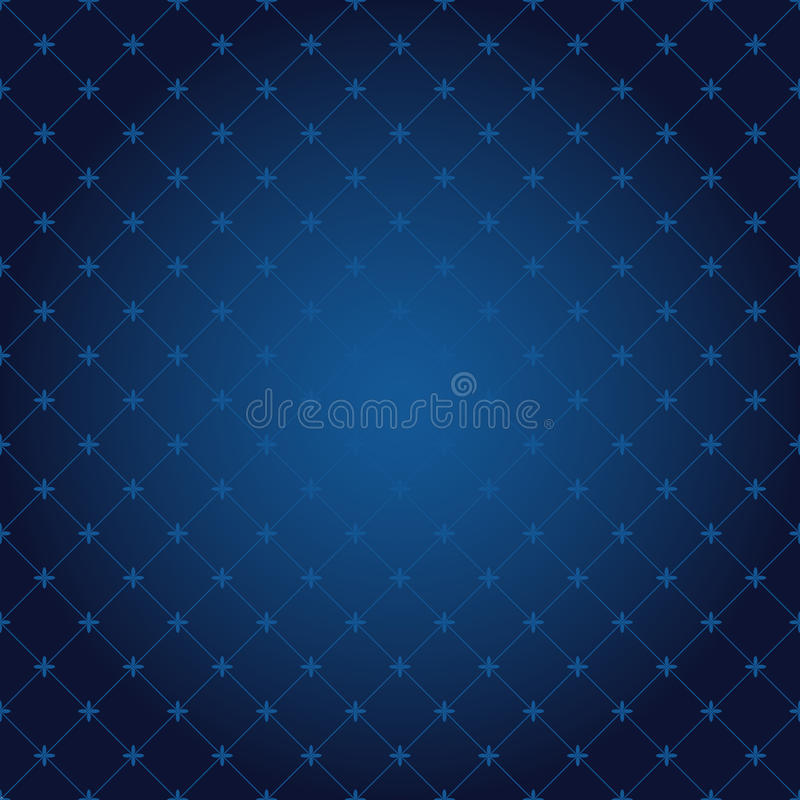 Vector seamless background stock illustration