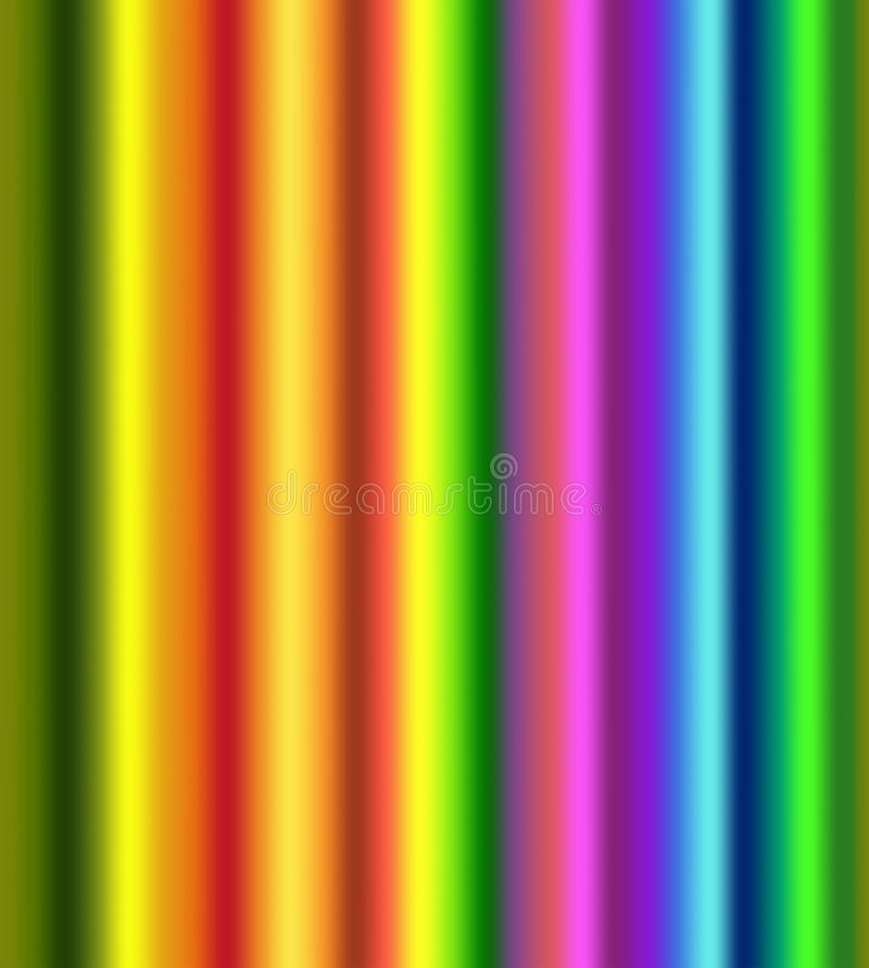 Vector seamless colorful texture stock illustration