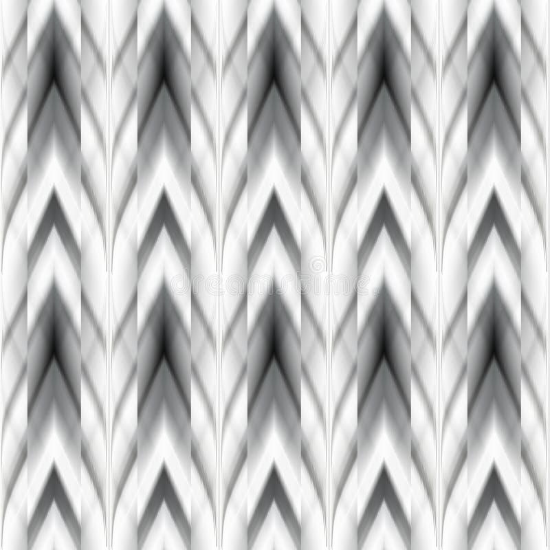 Free Vector Seamless Ikat Ethnic Pattern Stock Image - 58578771