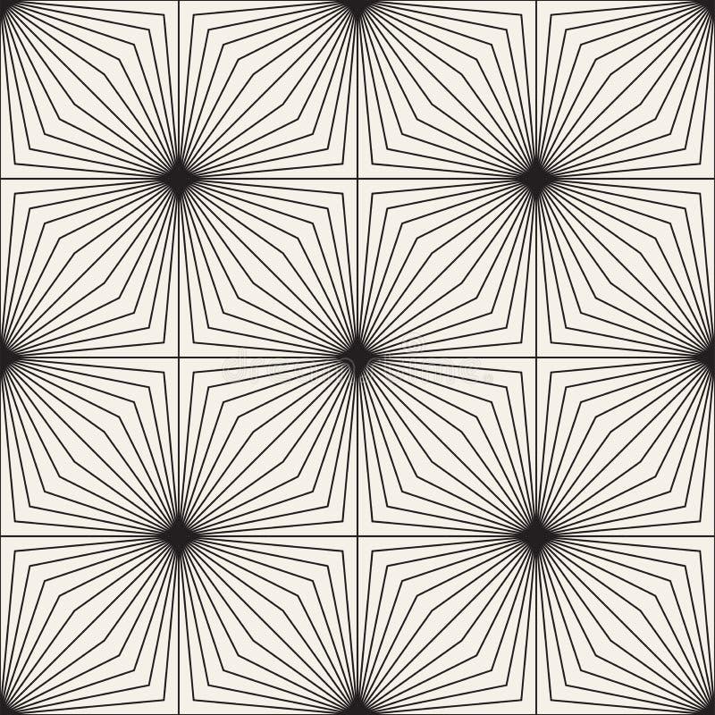 Vector seamless lattice pattern. Modern stylish texture with trellis. Repeating geometric grid. Simple graphic design background. Vector seamless lattice stock photo