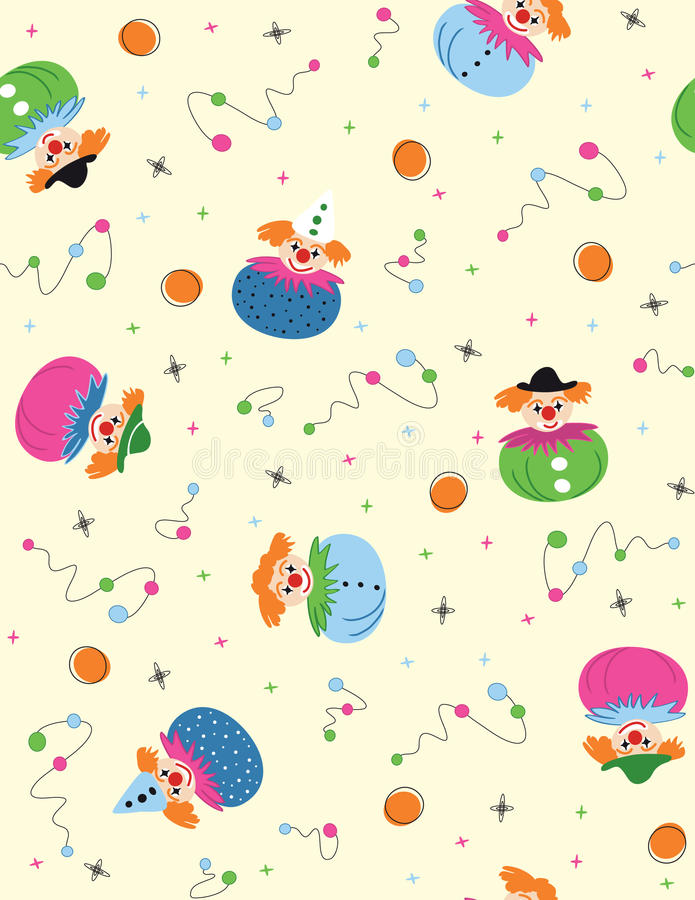 Download Vector seamless pattern stock vector. Illustration of beauty - 11192261