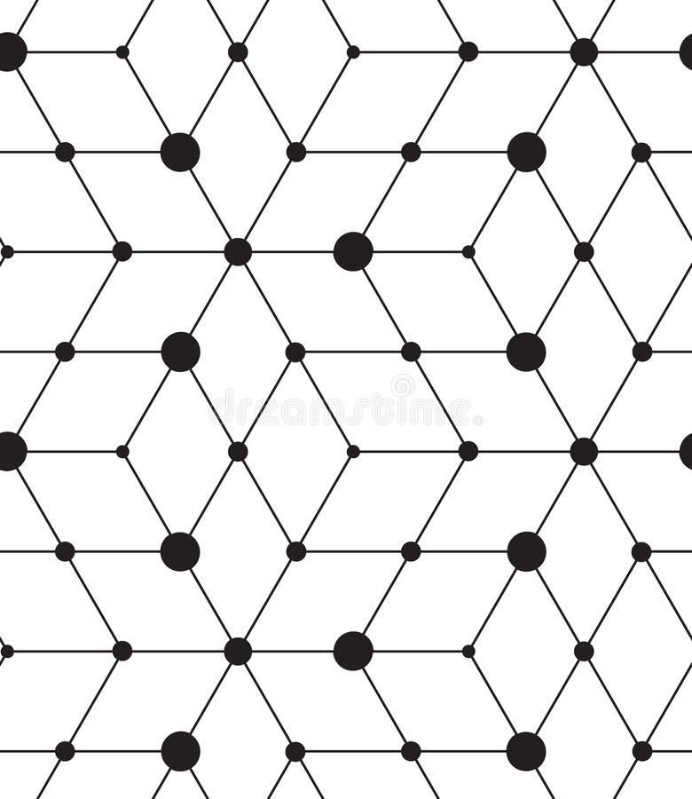 Line Texture Seamless : Vector seamless pattern modern line geometric background
