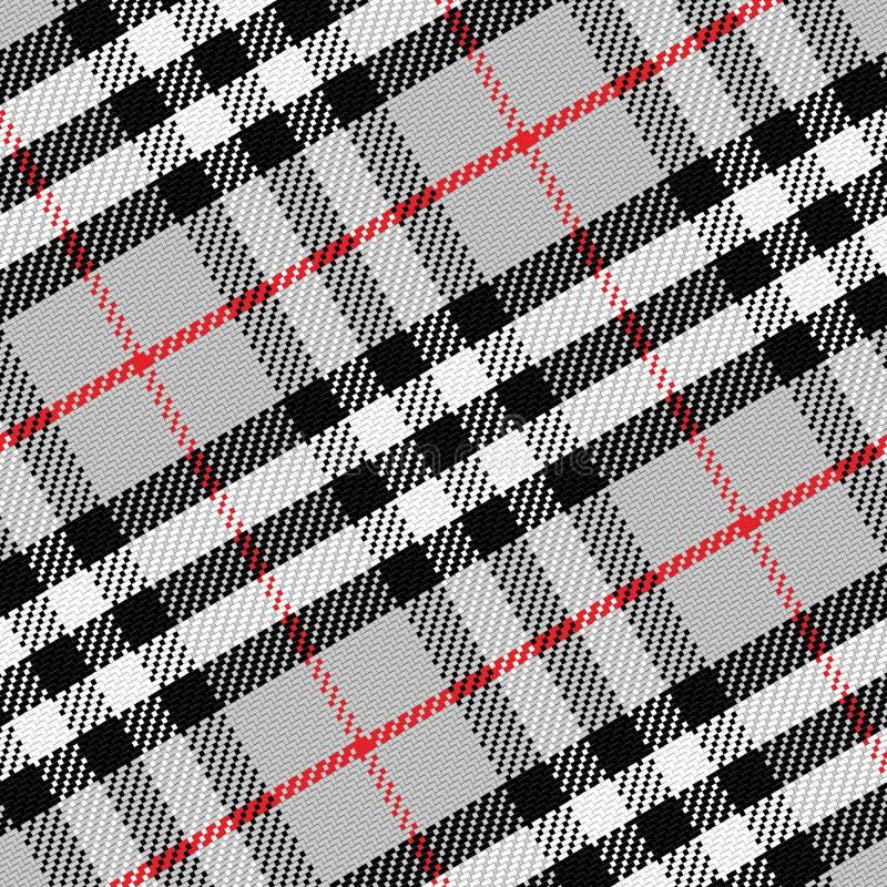Download Vector Seamless Pattern Scottish Tartan 1 Stock Vector - Image: 36714552