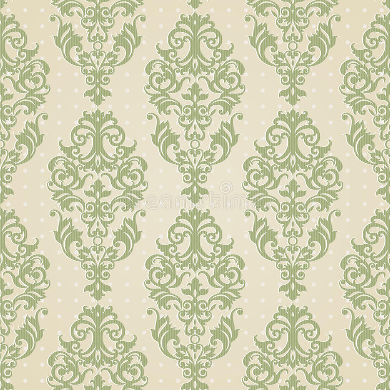 Vector seamless pattern vector illustration