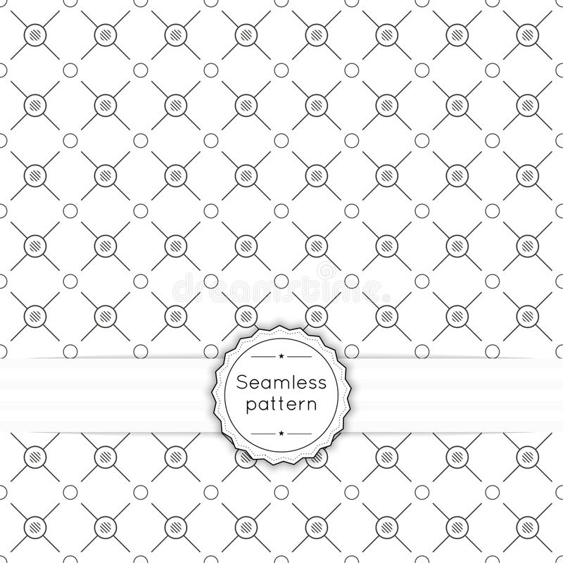vector seamless pattern stock photo  image of background