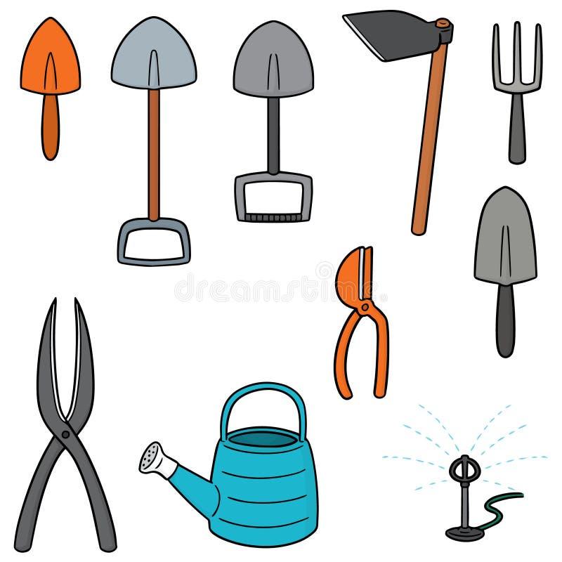 Cartoon Gardening Tools Stock Illustrations 2 228 Cartoon