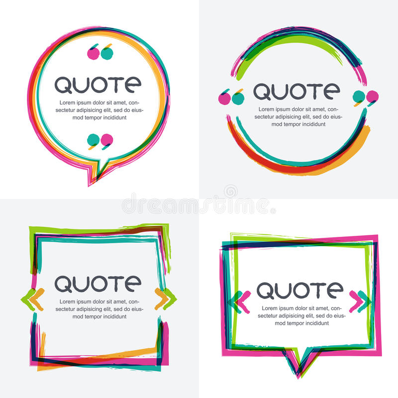 quote forms template