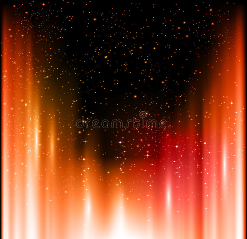 Download Vector Shiny background stock vector. Illustration of lights - 19564539