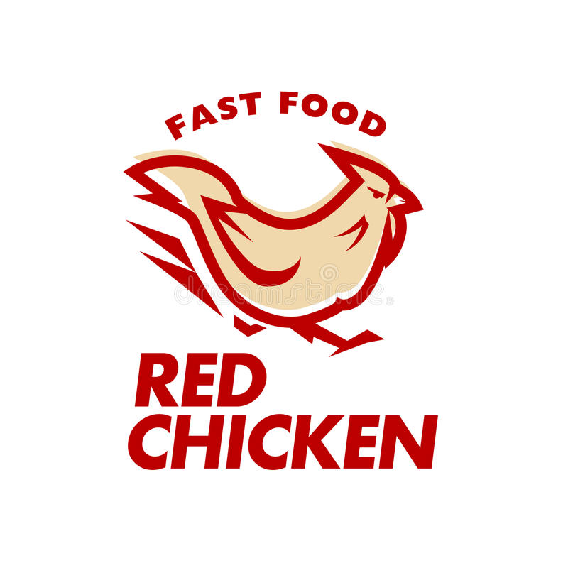 Chicken food logo - photo#31