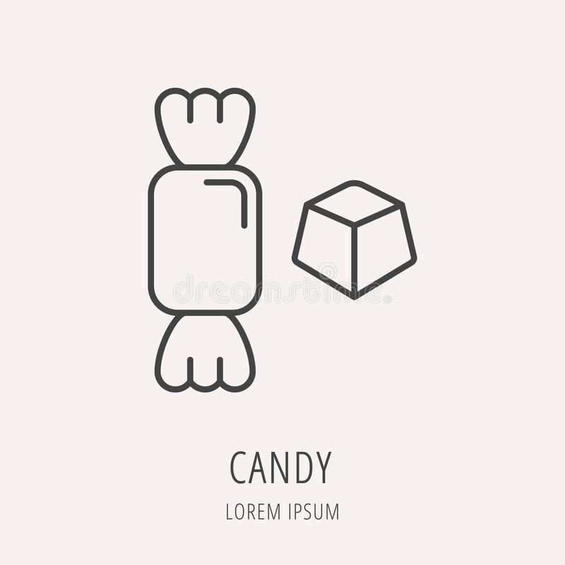 candy template