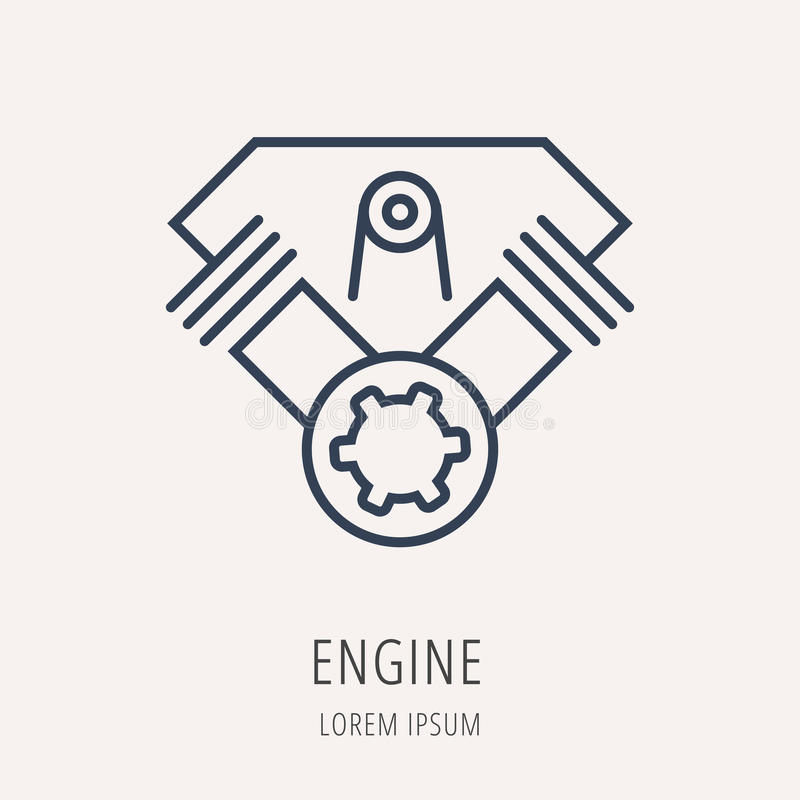 Vector simple logo template car elements stock illustration download vector simple logo template car elements stock illustration image 75690881 pronofoot35fo Choice Image