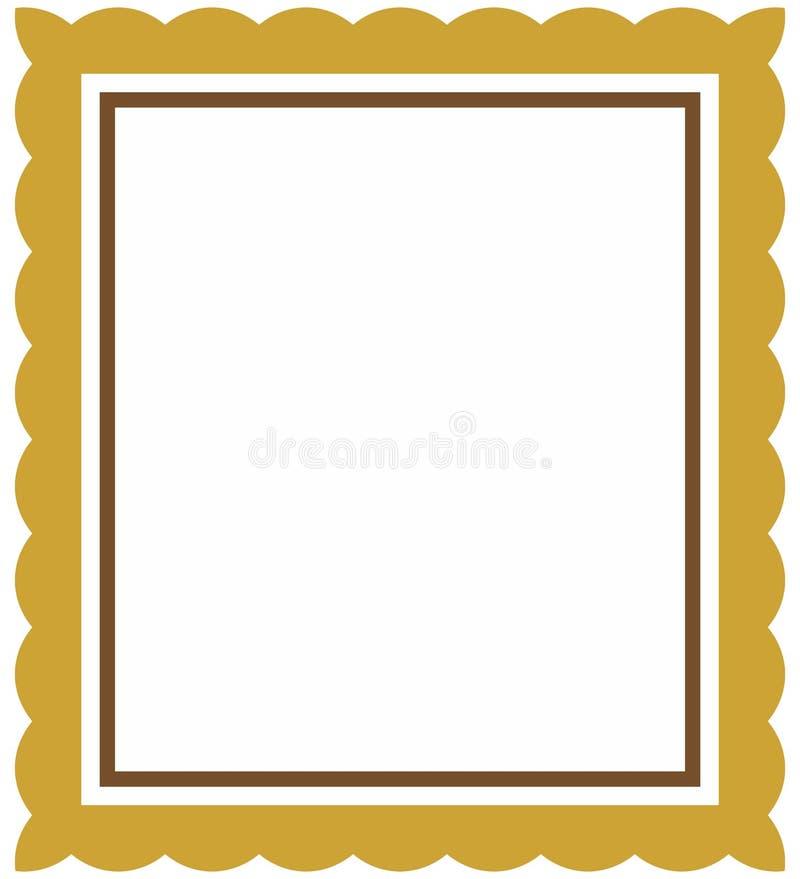 simple vintage frame for - photo #5